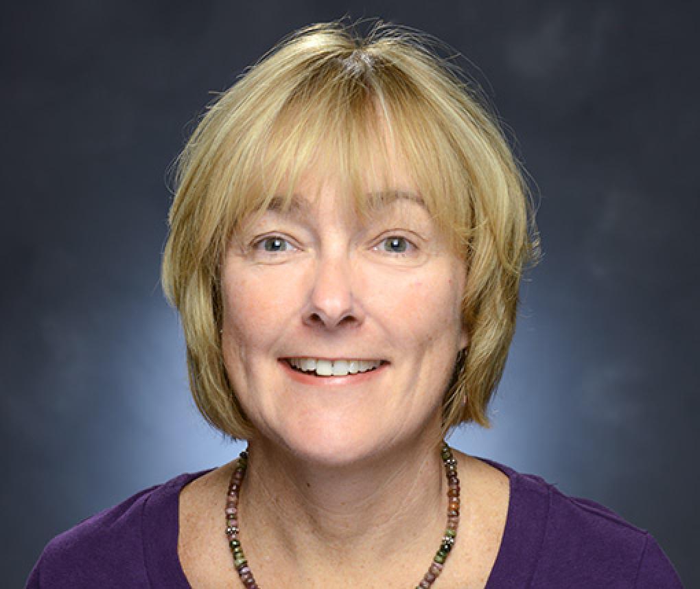 Lynne Hamm