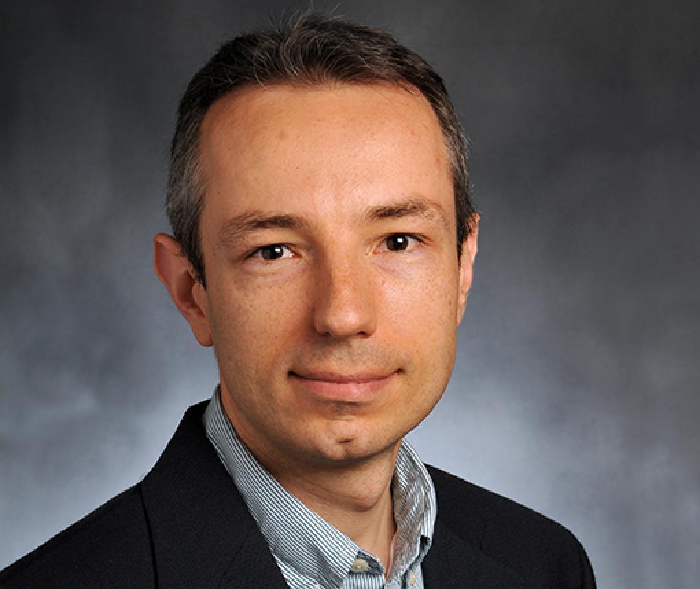 Andy Peytchev