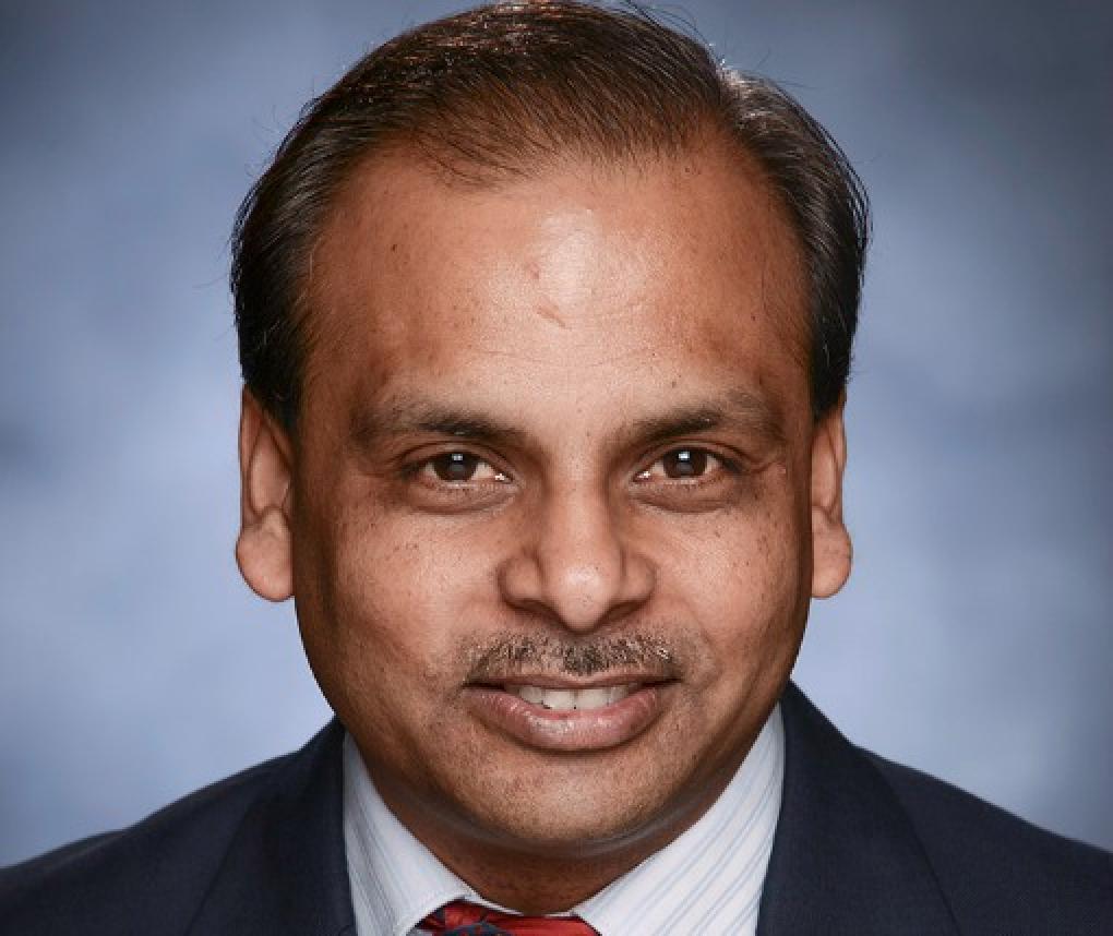 Shalabh Srivastava