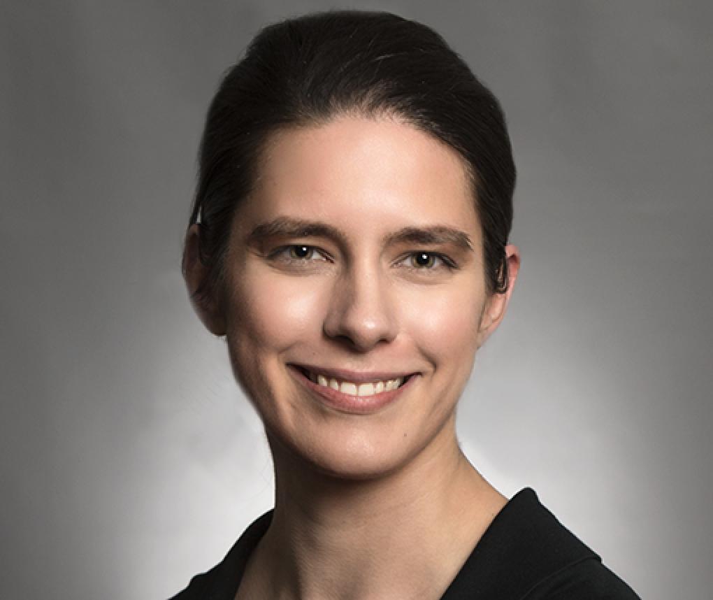 Rachel Stelmach