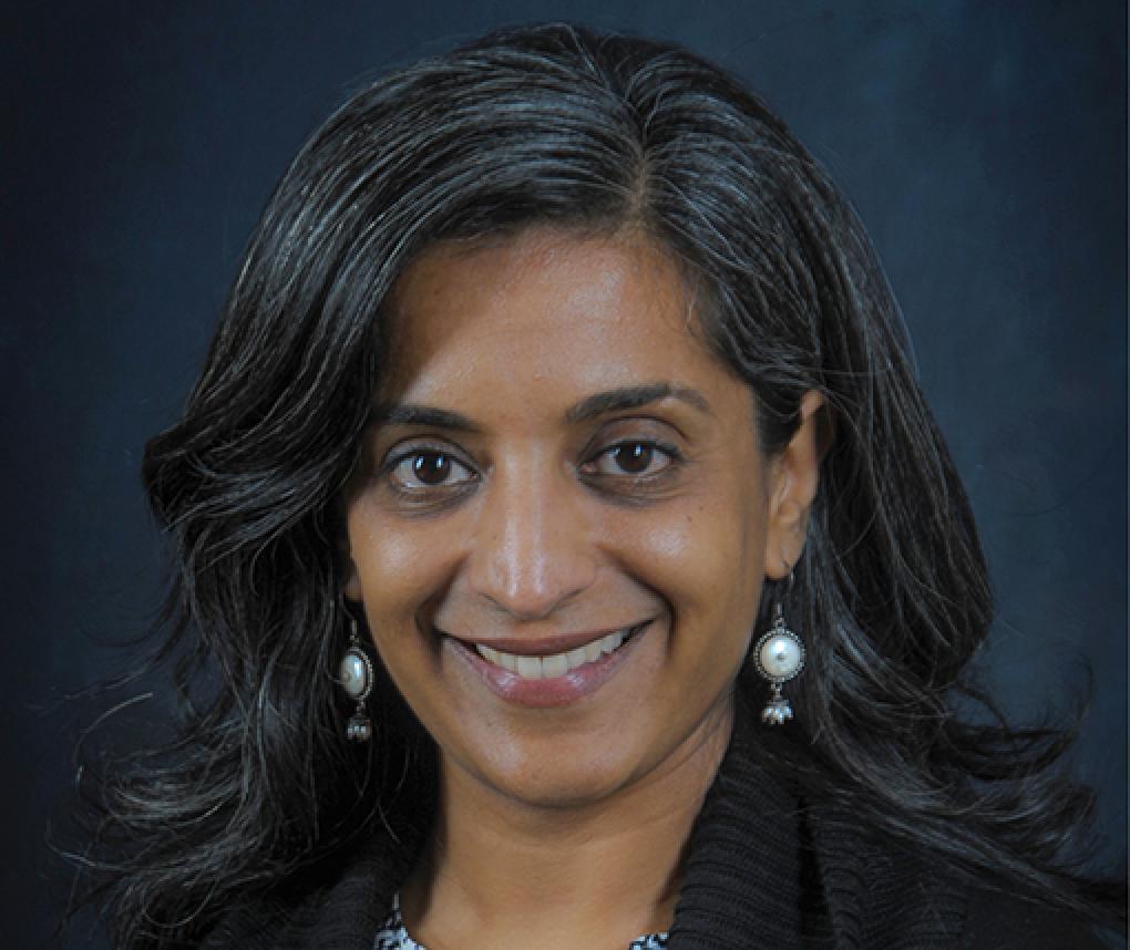 Nitya Venkateswaran