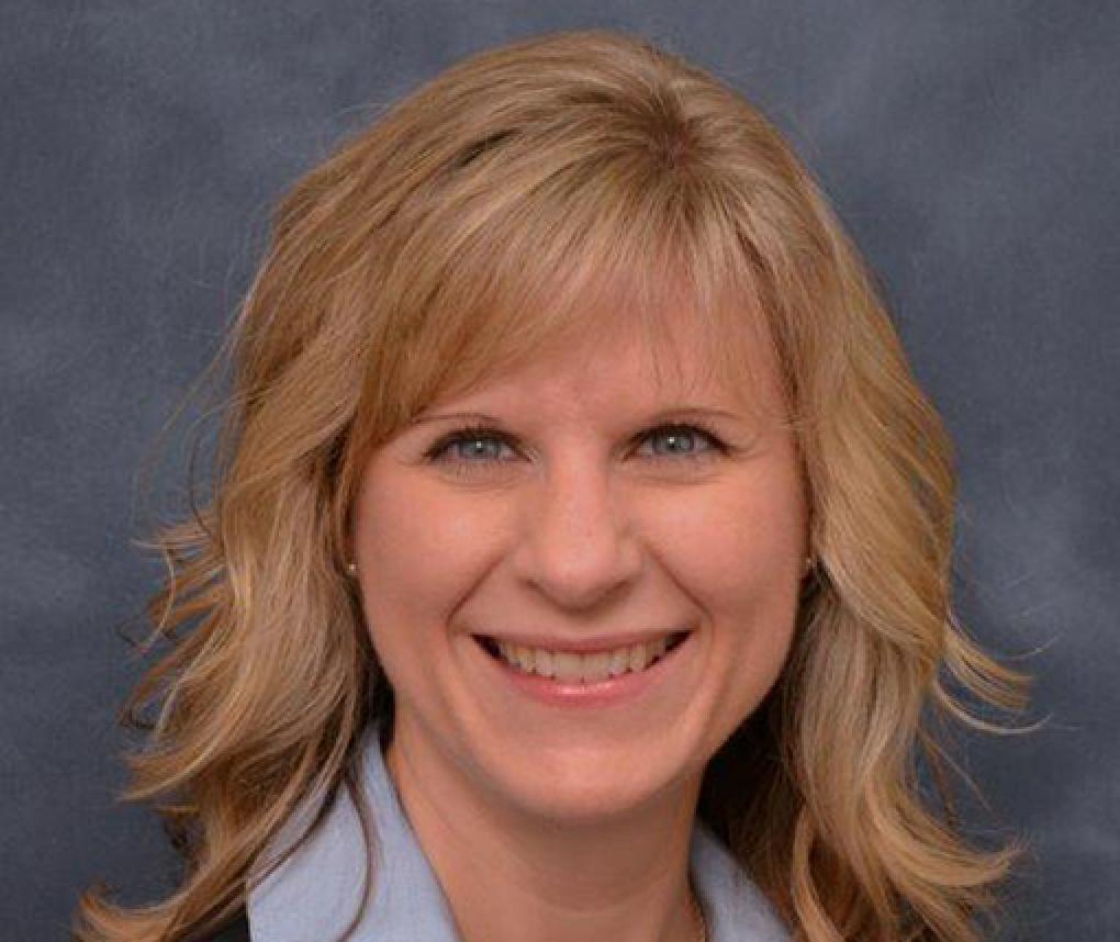 Jennifer MacFarquhar