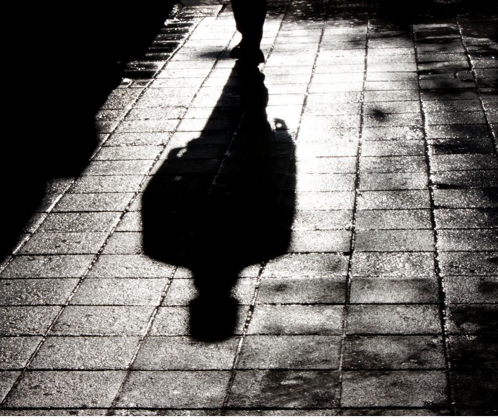 shadow of opioid stigma