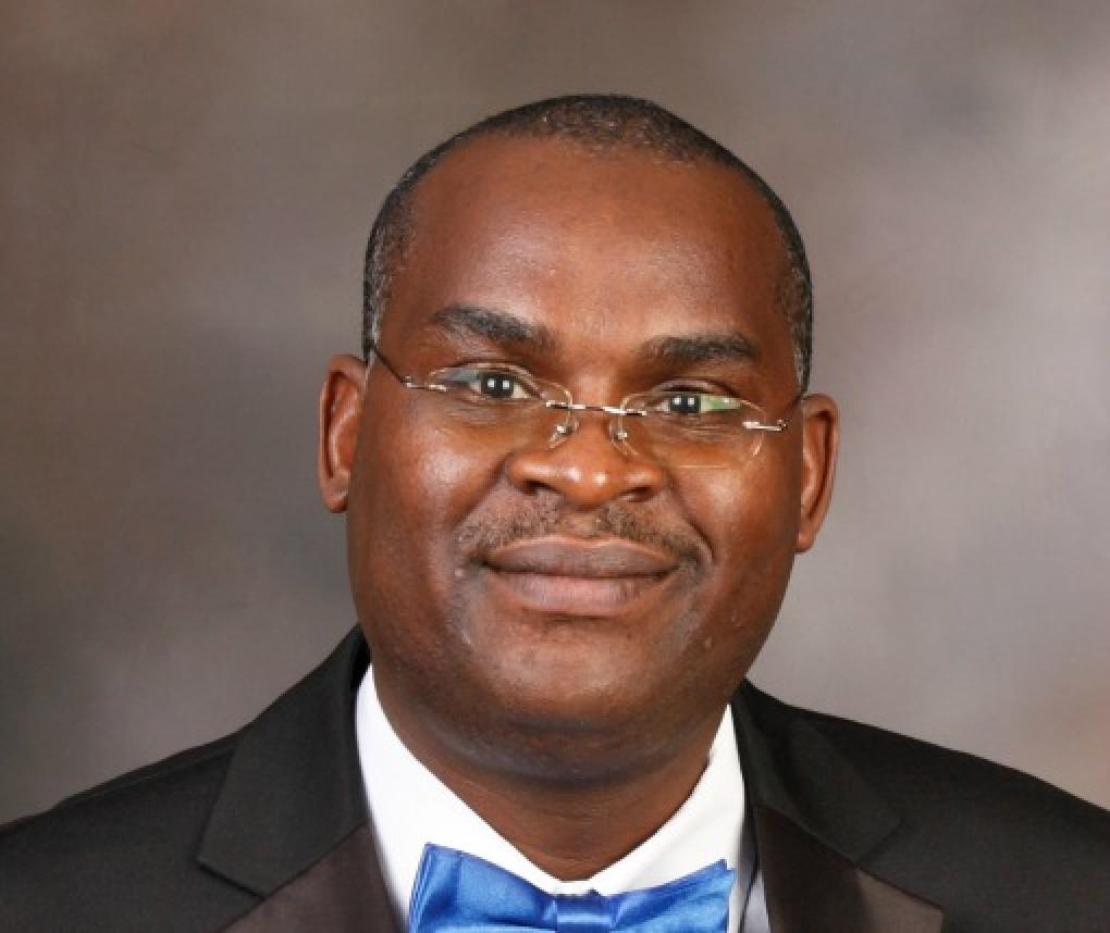Jeremiah Ngondi
