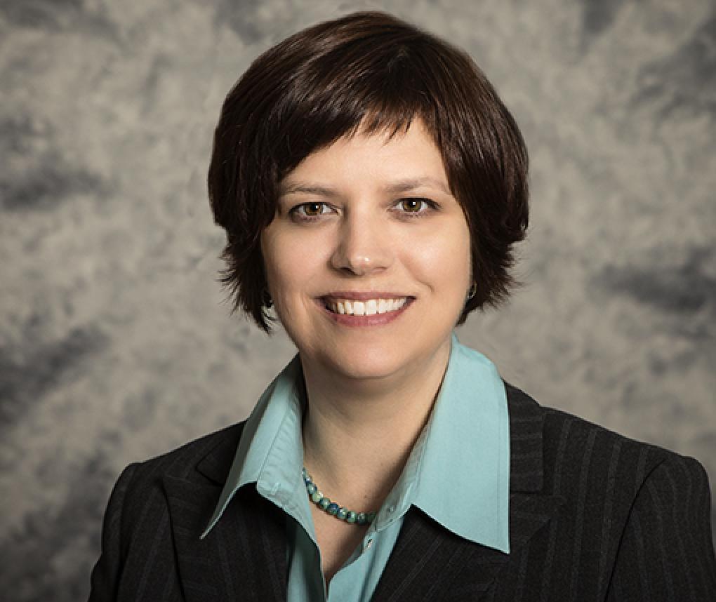 Lisa M. Lines