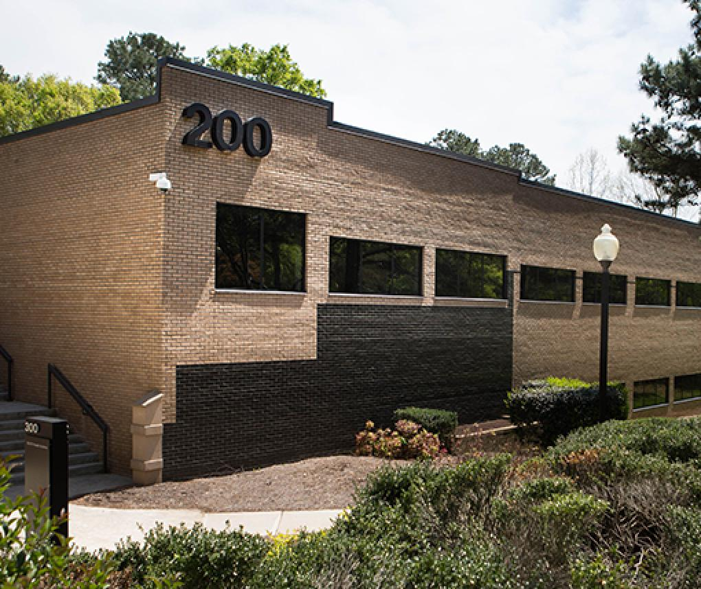 200 Park Offices building