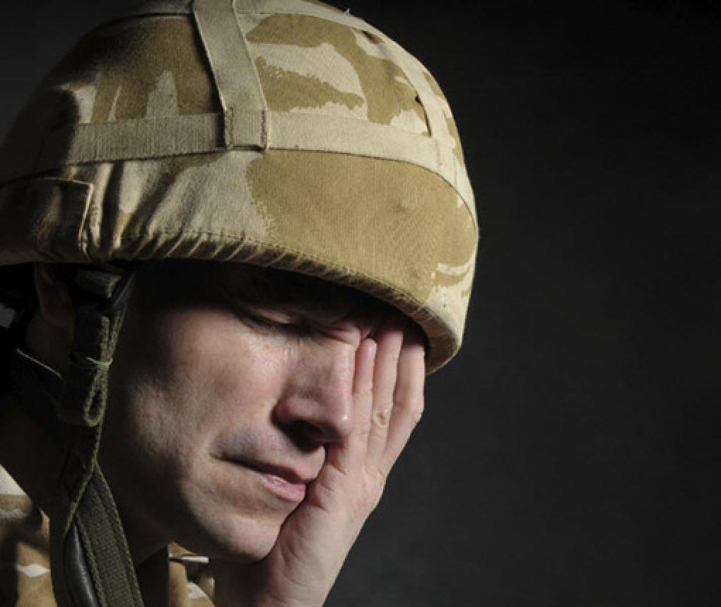 ptsd stigma in military personnel The military's war on stigma are reporting symptoms of post-traumatic stress disorder or stress disorder and to encourage military personnel to seek.