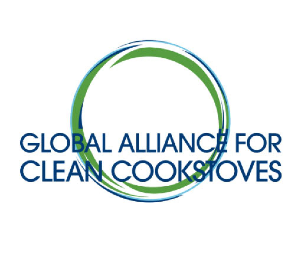 Global Alliance for Clean Cookstoves logo