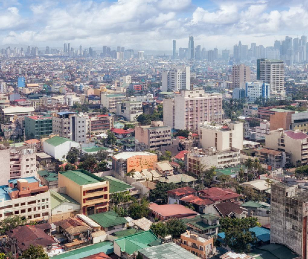economic development of the philippines Giz has been implementing projects to promote economic, ecological and social development in the philippines since the 1970s.
