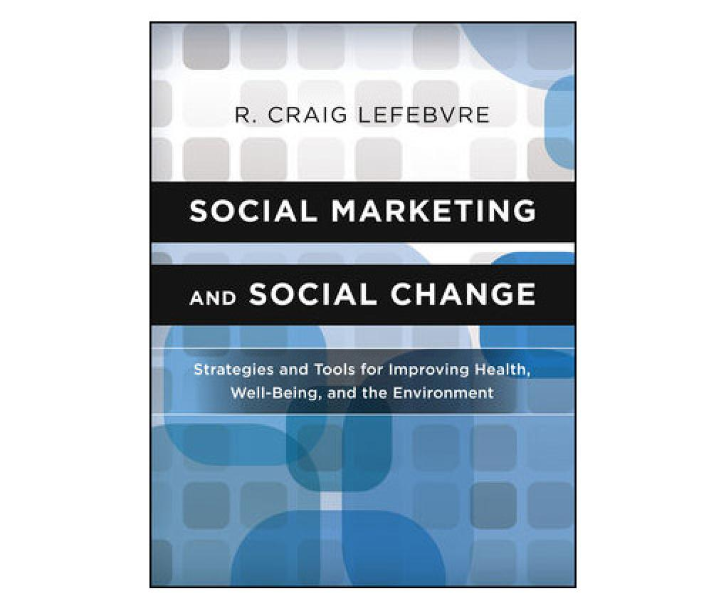 Cover of Social Marketing and Social Change