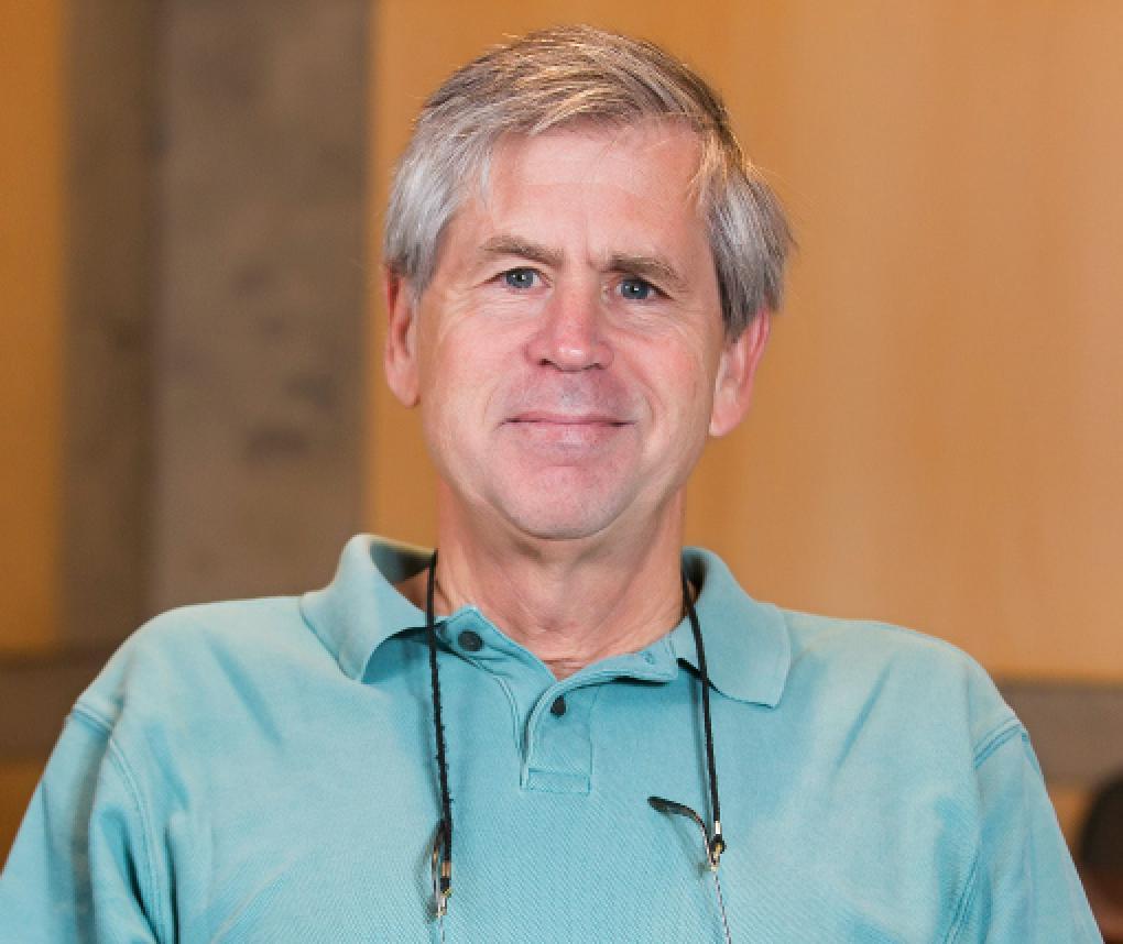 Dr. Michael Macy