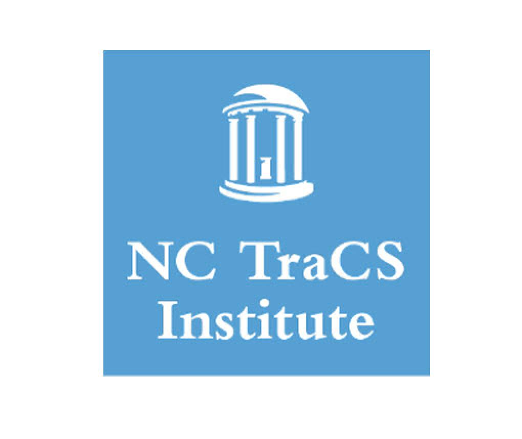 logo for the NC Translational and Clinical Sciences Institute