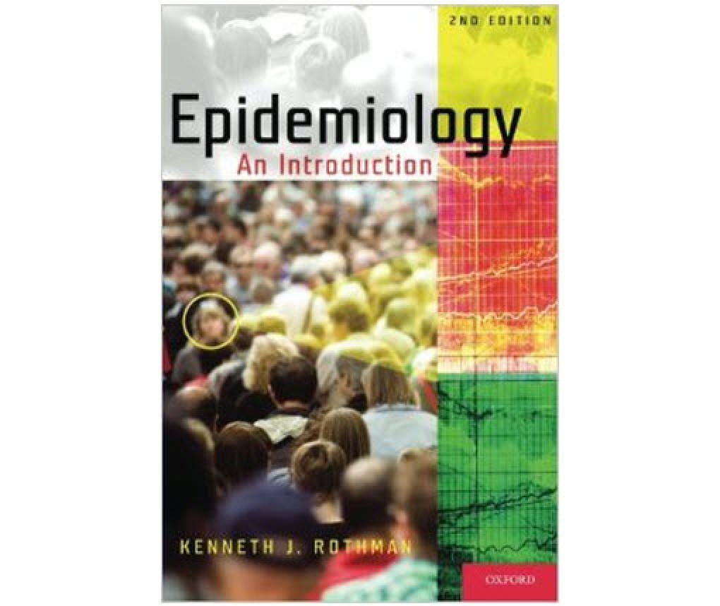 Cover of Epidemiology: An Introduction