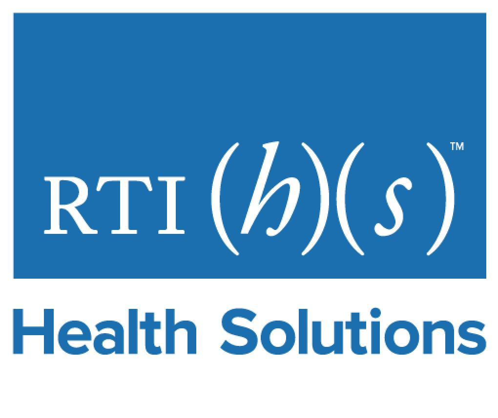 RTI Health Solutions logo