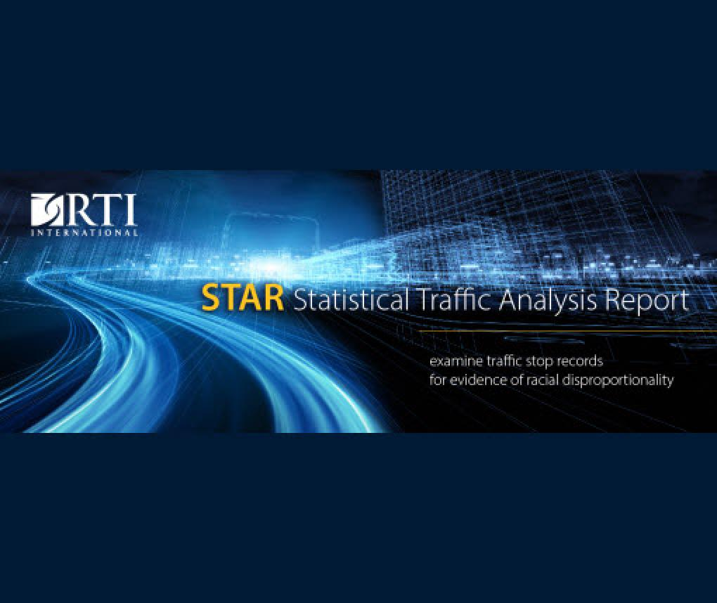 RTI-STAR (RTI Statistical Traffic Analysis Report) Banner