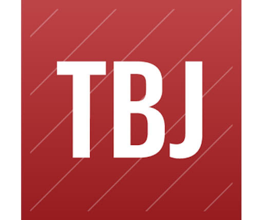 Triangle Business Journal logo