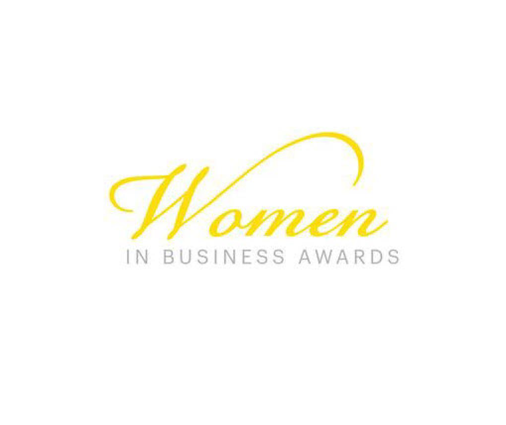 Triangle Business Journal Women in Business logo