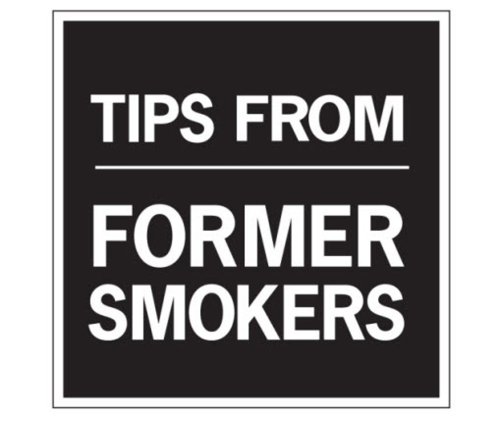logo of the Tips from Former Smokers campaign