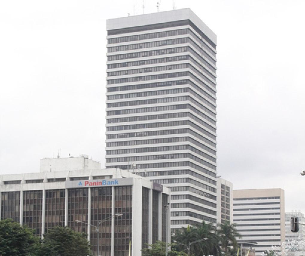 RTI's office in Jakarta, Indonesia