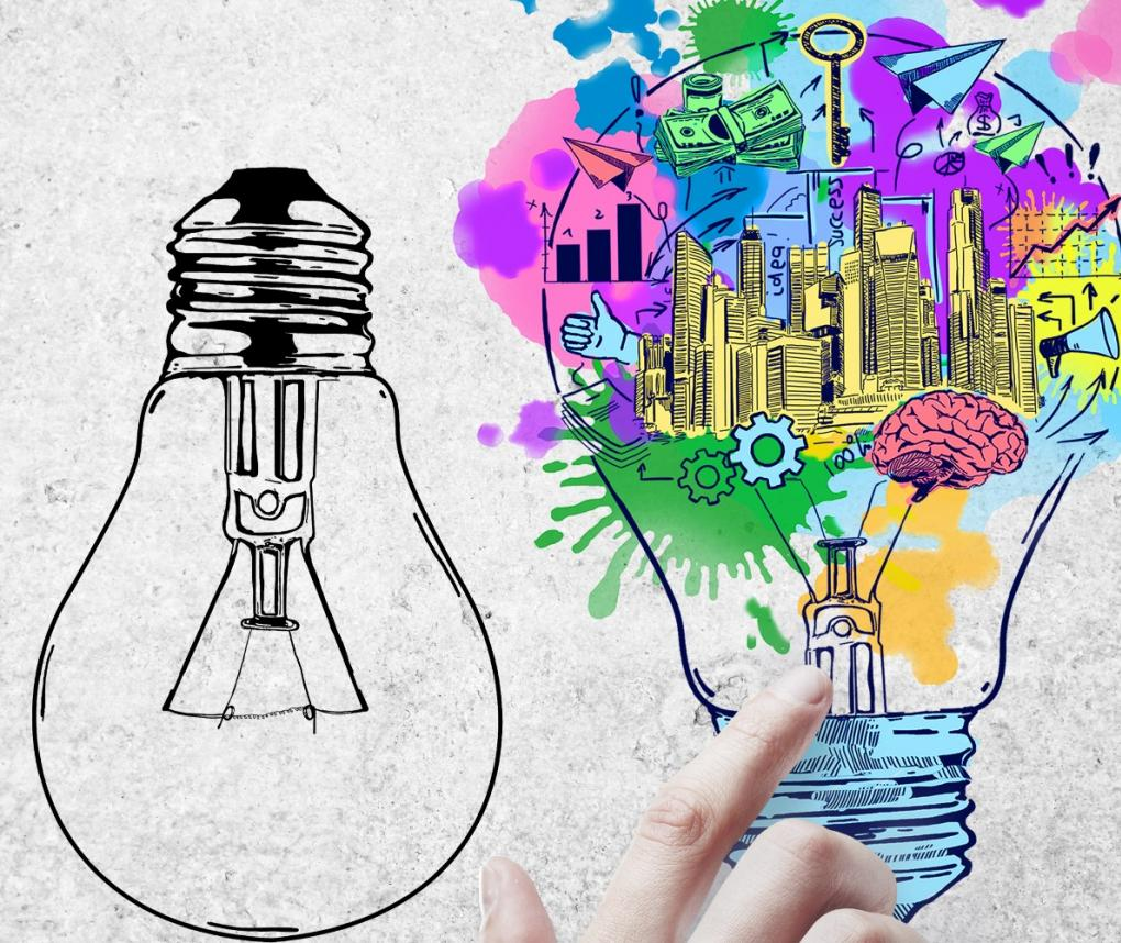 Innovation for economic development