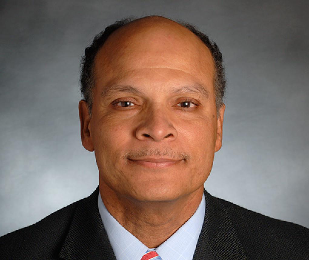 Harold L. Martin Sr.
