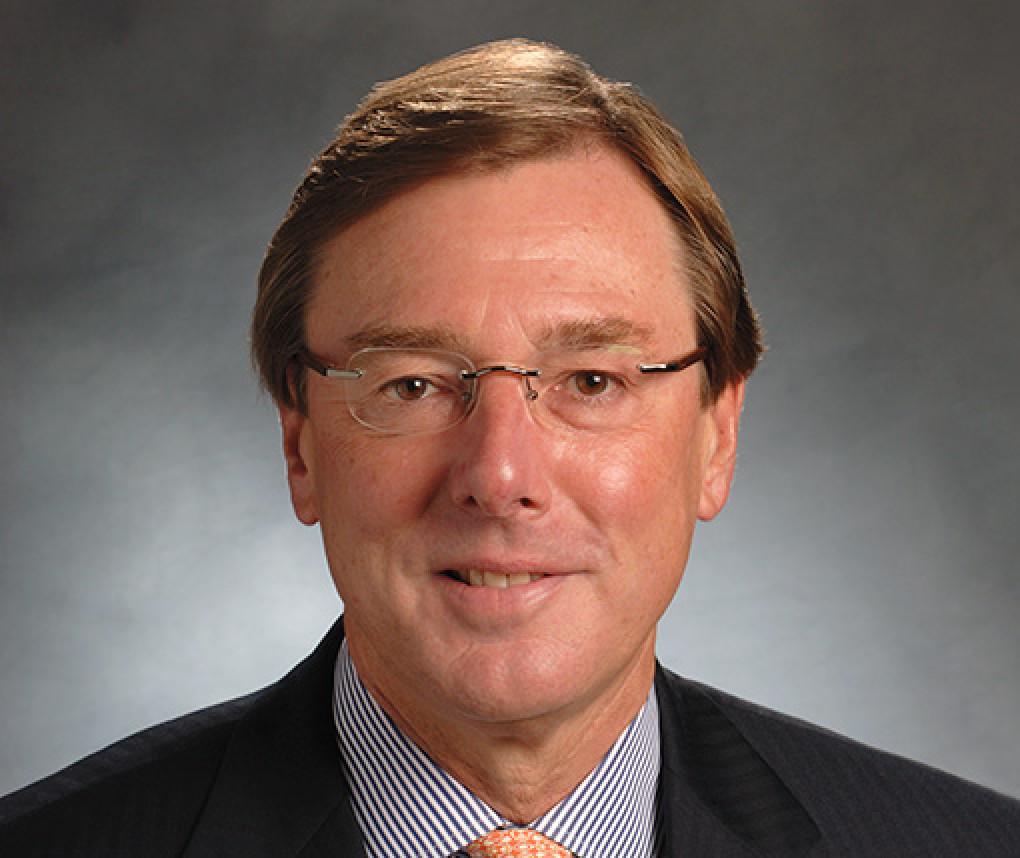 Peter M. Scott III
