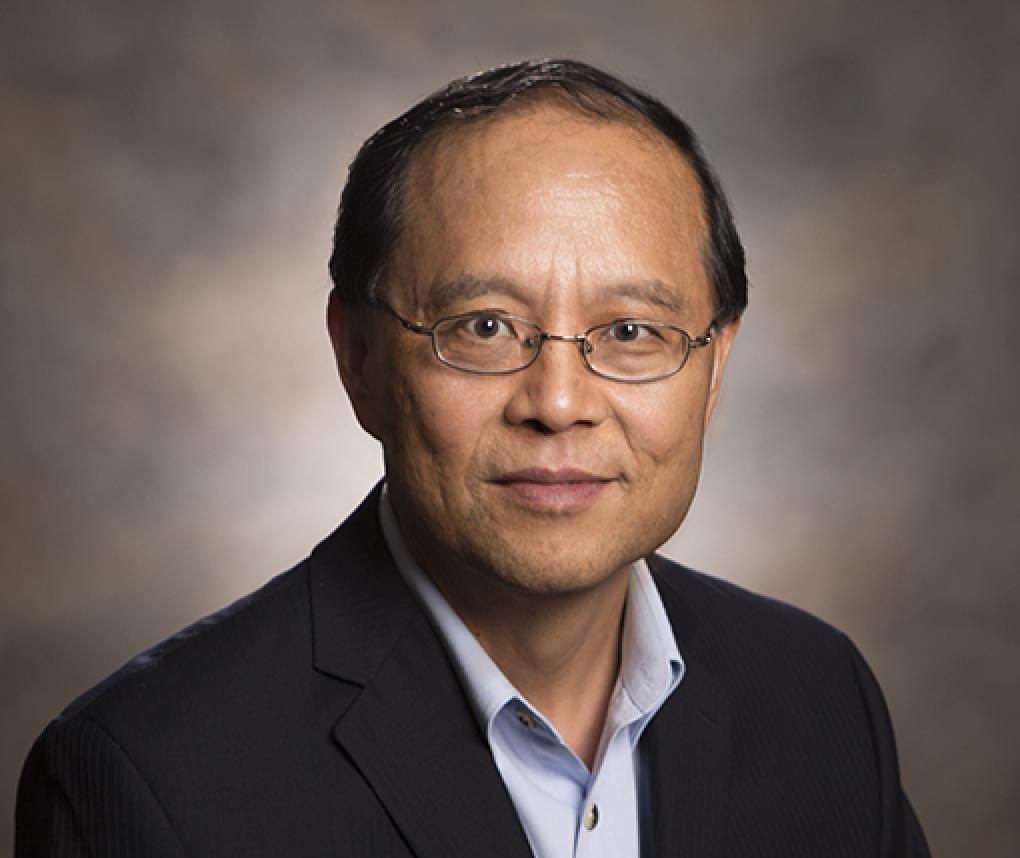Shaojun Zhou