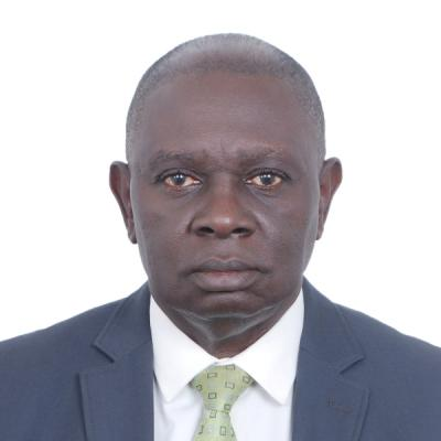 Benjamin Nwobi