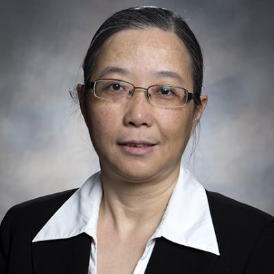 Yongxia Cai