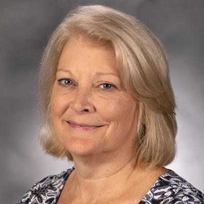 Susan Crumpton