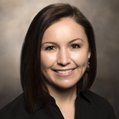Dr/ Elizabeth Fehlberg