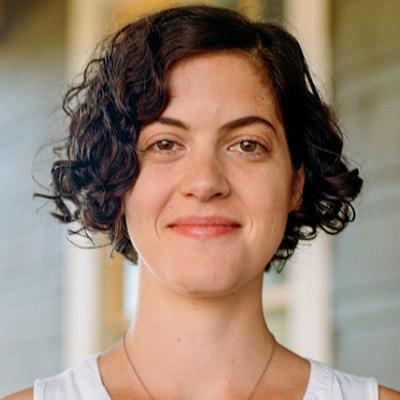Alison Rector-Levin