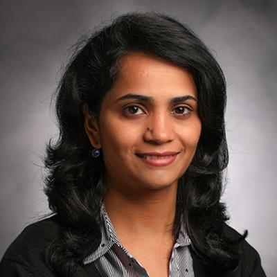 Rashmi Kamath
