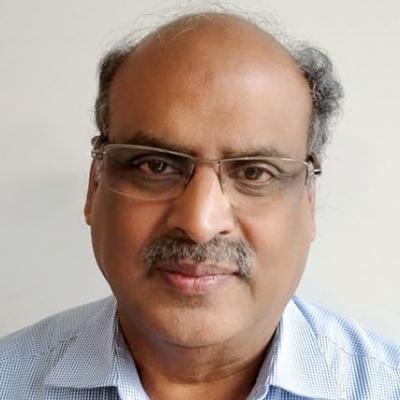 Dr. Rengaswamy Sankaranarayanan