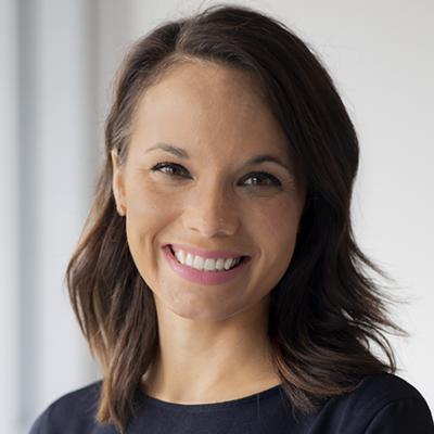 Lauren Klein Warren