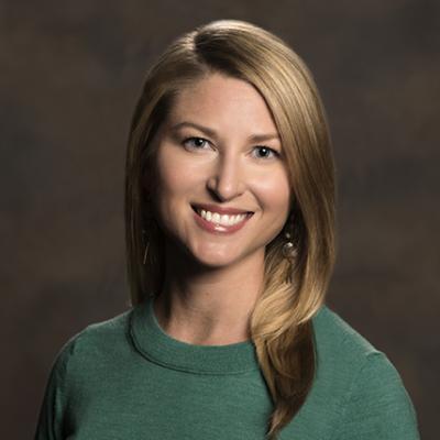 Tara Weatherholt